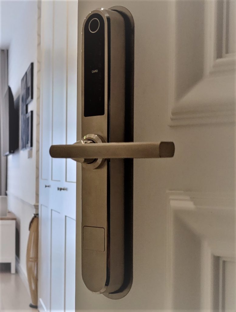 Nasze realizacje instalacja w apartamentach warszawskichw